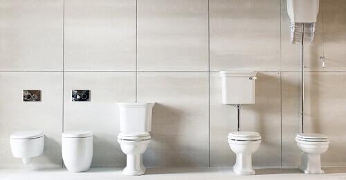 Comment bien choisir son modèle de WC? - MON-WC.COM