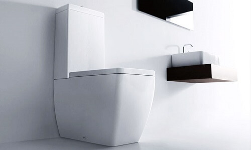 photos de wc monoblocs mon. Black Bedroom Furniture Sets. Home Design Ideas