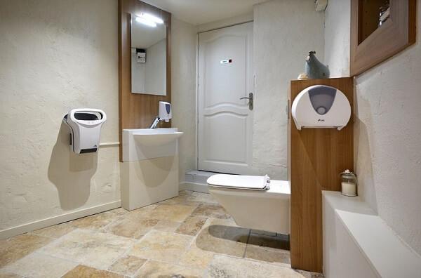 photos de wc handicap s mon. Black Bedroom Furniture Sets. Home Design Ideas