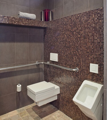 photos de wc urinoirs mon. Black Bedroom Furniture Sets. Home Design Ideas